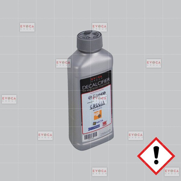 DECALCIFICATORE 250ML
